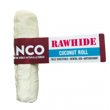 Anco Coconut Rawhide Roll Medium