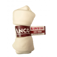 Anco Rawhide Bone Medium