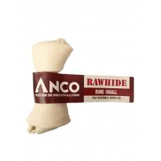 Anco Rawhide Bone Small