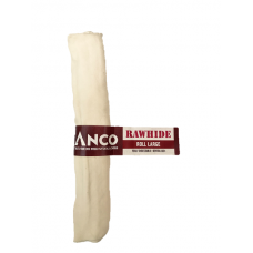 Anco Rawhide Roll Large