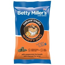 Betty Miller Whiffy Dog