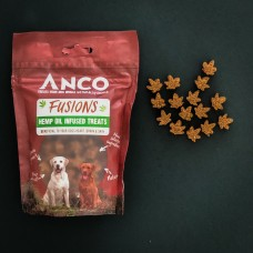 Anco Hemp Oil Infused Treats