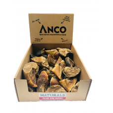 Anco Naturals Meat Filled Hooves(bulk)
