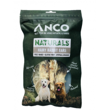 Anco Naturals Hairy Rabbit Ears