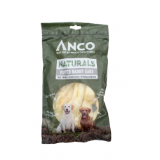 Anco Naturals Puffed Rabbit Ears