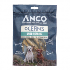 Anco Oceans Dried Herring